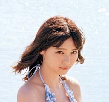 西野七瀬 水着 写真 画像 写真集