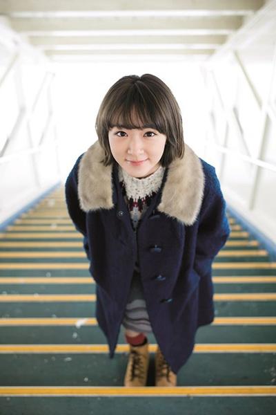 乃木坂46 生駒里奈 私服ファッション ブランド 4