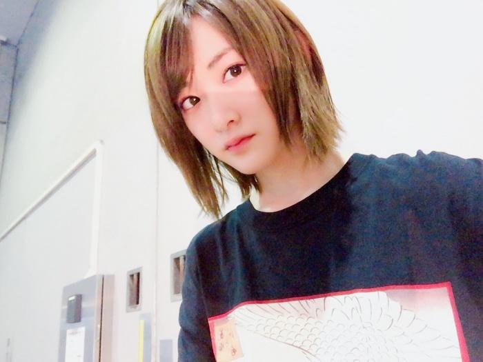 生駒里奈 可愛い 2
