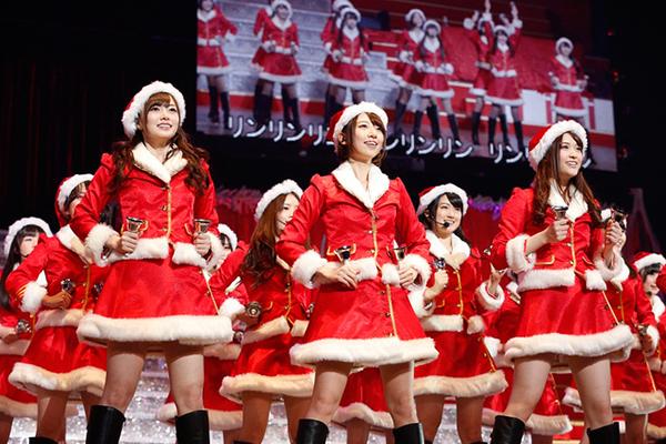 乃木坂46 クリスマスライブ クリライ 2017 日程 セトリ