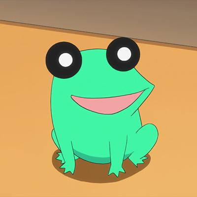 少年アシベ GO! GO! ゴマちゃん ひらお 松村沙友理